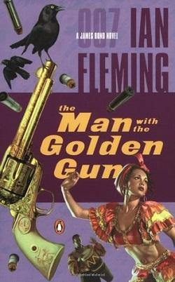 The Man With the Golden Gun (James Bond 13).jpg