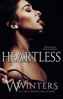 Heartless (Merciless 2) by Willow Winters