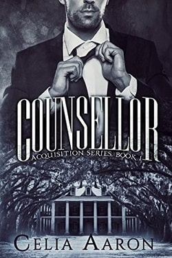 Counsellor (Acquisition 1) by Celia Aaron
