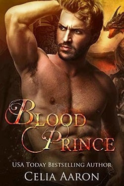 Blood Prince by Celia Aaron