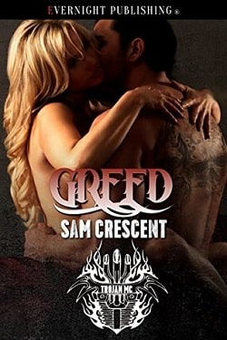 Greed by Sam Crescent