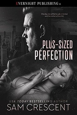 Plus-Sized Perfection by Sam Crescent