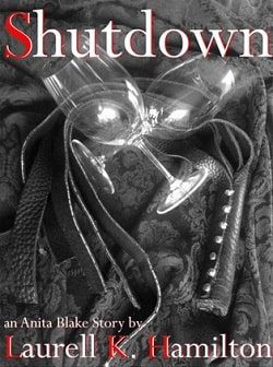 Shutdown (Anita Blake, Vampire Hunter 22.6) by Laurell K. Hamilton