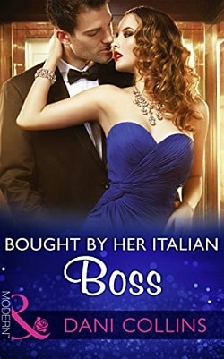 Bought by Her Italian Boss by Dani Collins