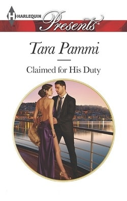 Claimed for His Duty by Tara Pammi