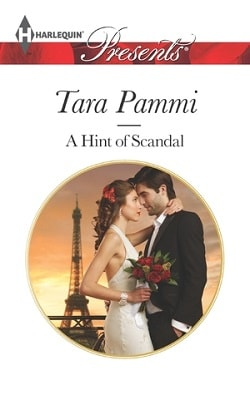 A Hint of Scandal by Tara Pammi