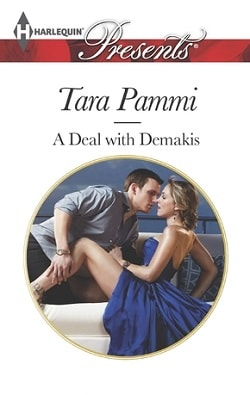 A Deal with Demakis by Tara Pammi