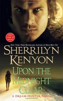 Upon the Midnight Clear (Dark-Hunter 12) by Sherrilyn Kenyon