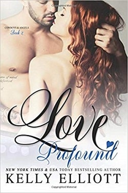 Love Profound (Cowboys & Angels 2) by Kelly Elliott