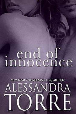 Download End Of The Innocence Innocence 3 By Alessandra Torre