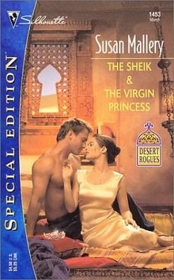 The Sheik & the Virgin Princess by Susan Mallery.jpg