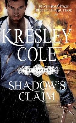 Shadow's Claim (Immortals After Dark 13) by Kresley Cole.jpg