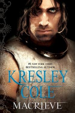 MacRieve (Immortals After Dark 14) by Kresley Cole.jpg