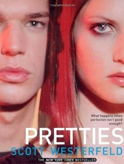 Pretties (Uglies 2) by Scott Westerfeld.jpg