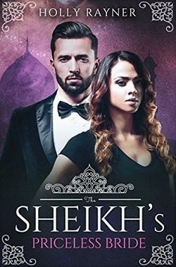 The Sheikh's Priceless Bride by Holly Rayner.jpg