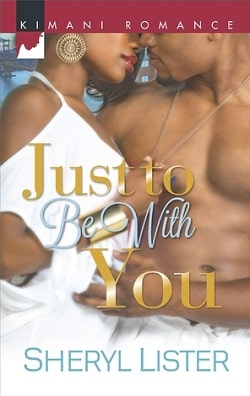 Just to Be with You by Sheryl Lister.jpg