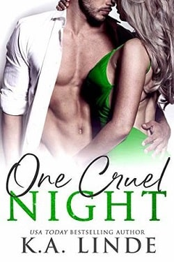 One Cruel Night by K.A. Linde.jpg
