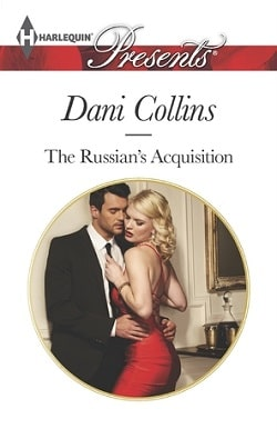 The Russian's Acquisition by Dani Collins.jpg