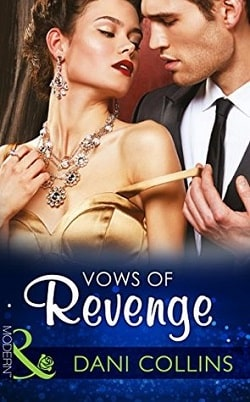 Vows of Revenge by Dani Collins.jpg
