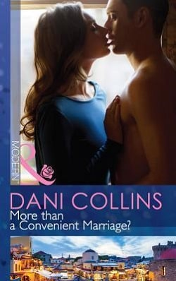 More Than a Convenient Marriage by Dani Collins.jpg