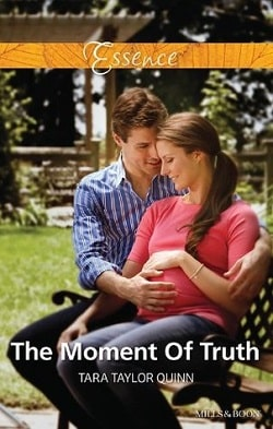 The Moment of Truth by Tara Taylor Quinn.jpg