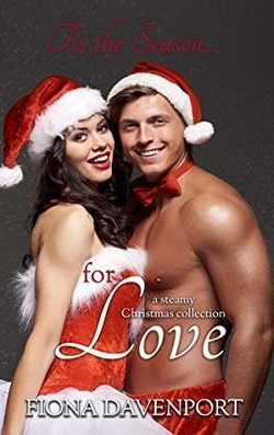 Tis the Season for Love by Fiona Davenport