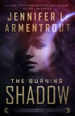 The Burning Shadow (Origin 2) by Jennifer L. Armentrout