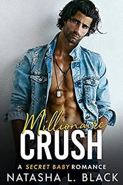 Millionaire Crush (Freeman Brothers 3) by Natasha L. Black