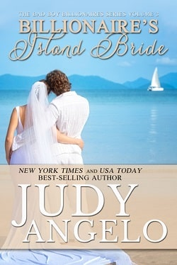 Billionaire's Island Bride by Judy Angelo