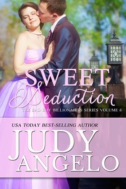 Sweet Seduction by Judy Angelo