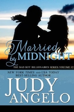 Married by Midnight by Judy Angelo