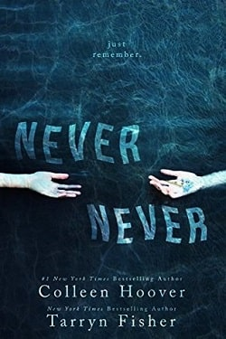 Never Never (Never Never 1) by Colleen Hoover