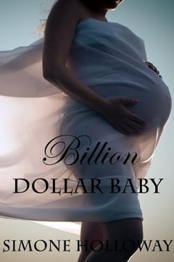 Billion Dollar Baby Bundle by Simone Holloway