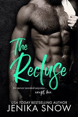 The Recluse by Jenika Snow