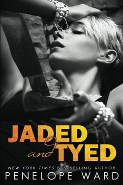 Jaded and Tyed by Penelope Ward