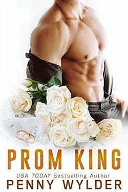 Prom King by Penny Wylder
