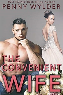 The Convenient Wife by Penny Wylder