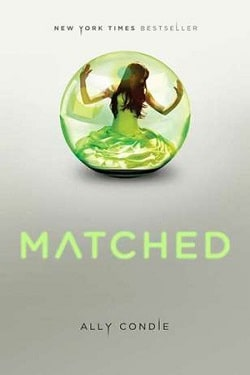 Matched (Matched 1) by Ally Condie