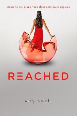 Reached (Matched 3) by Ally Condie