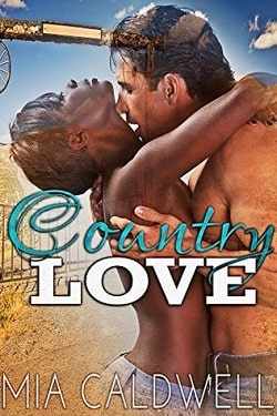 Country Love by Mia Caldwell