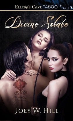 Divine Solace (Nature of Desire 8) by Joey W. Hill