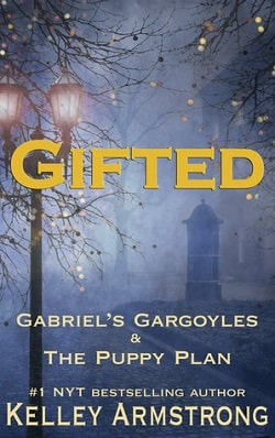 Gifted (Cainsville 0.6) by Kelley Armstrong