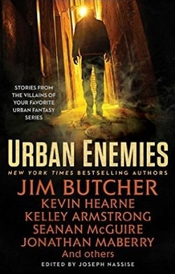 Urban Enemies (Cainsville 4.5) by Kelley Armstrong