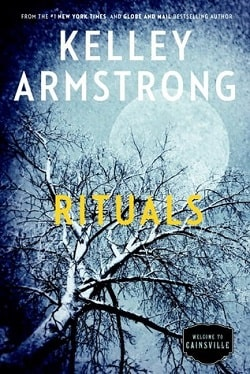 Rituals (Cainsville 5) by Kelley Armstrong