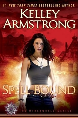 Spellbound (Otherworld 12) by Kelley Armstrong