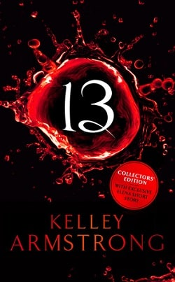 Thirteen (Otherworld 13) by Kelley Armstrong