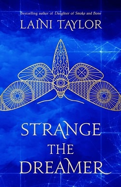 Strange the Dreamer (Strange the Dreamer 1) by Laini Taylor