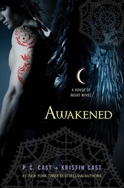 Awakened (House of Night 8) by P. C. Cast