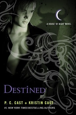 Destined (House of Night 9) by P. C. Cast