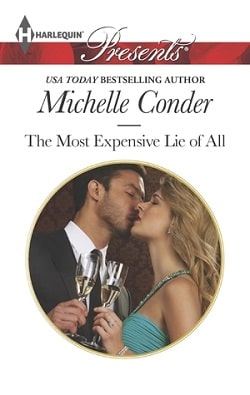 The Most Expensive Lie of All by Michelle Conder